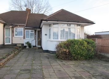 Thumbnail 2 bed semi-detached bungalow for sale in Elmay Road, Birmingham