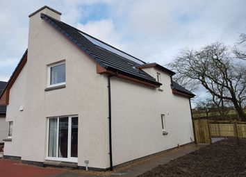 Thumbnail 4 bed detached house for sale in Rutland Gardens, Carluke