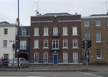 Thumbnail 1 bed flat for sale in Blenheim Place, Castle Street, Reading