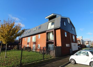 Addenbrookes Road, Newport Pagnell, Buckinghamshire MK16. 1 bed flat for sale
