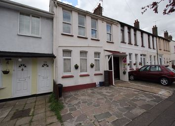 Thumbnail 2 bed maisonette to rent in Fairmead Avenue, Westcliff-On-Sea, Essex
