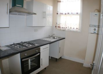 Thumbnail 2 bedroom flat to rent in York Road Market, York Road, Southend-On-Sea