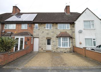 3 bed terraced house for sale in Hillary Place, Leicester LE3