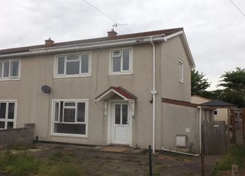 Thumbnail 3 bed property to rent in Silbury Road, Bristol