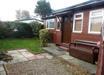 Thumbnail 2 bed detached bungalow for sale in First Main Road, Humberston Fitties, Grimsby
