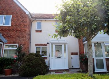Thumbnail 2 bed terraced house to rent in Tory Brook Court, Plympton, Plymouth
