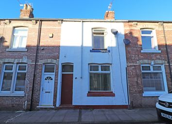 2 bed terraced house for sale in Cameron Road, Hartlepool TS25