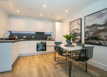 Thumbnail 2 bed flat for sale in 142 Television House, Radcliffe Road, Southampton