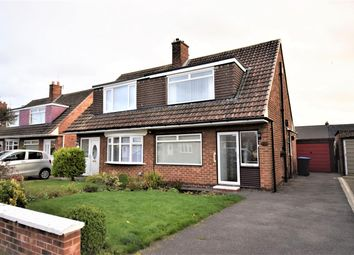 Thumbnail 3 bed semi-detached house for sale in Cassop Grove, Acklam, Middlesbrough