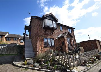 Thumbnail 1 bed maisonette to rent in Banbury Close, Frimley, Camberley, Surrey
