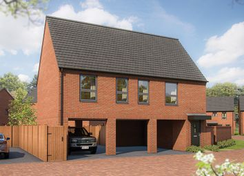 "2 bed property for sale in ""The Buckthorn"" at Wavendon, Milton Keynes MK17"