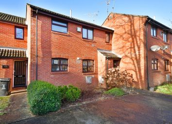 Thumbnail 1 bed property for sale in Willowherb Close, Swindon