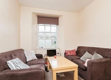 Thumbnail 3 bed flat to rent in West Richmond Street, Edinburgh