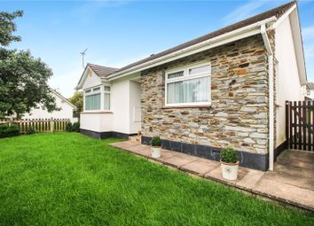 Thumbnail 2 bed bungalow for sale in Ferndown Close, Bideford