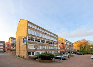 Thumbnail 4 bedroom flat for sale in Garnies Close, London