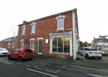Thumbnail 2 bedroom maisonette to rent in Barbourne Road, Worcester
