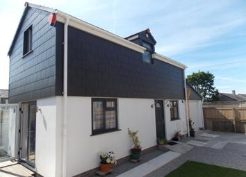 Thumbnail 2 bed detached house for sale in Pond Lane, Redruth