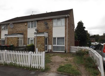 Thumbnail 3 bed end terrace house to rent in Dart Close, Langley