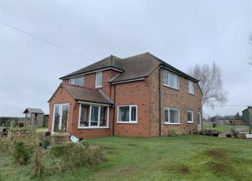 Thumbnail 5 bed detached house for sale in Ledbury Road, Newent