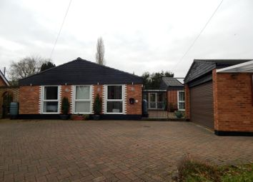 Thumbnail 5 bed bungalow to rent in Braymeadow Lane, Little Melton, Norwich