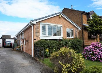Thumbnail 2 bed detached bungalow for sale in Durham Avenue, Chesterfield