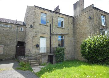 Thumbnail 3 bedroom terraced house to rent in New Hey Road, Oakes, Huddersfield