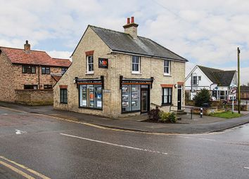 Thumbnail Studio to rent in High Street, Burwell