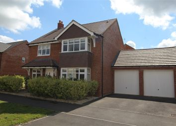 Thumbnail 4 bed detached house for sale in Dickens Lane, Bletchley, Milton Keynes, Buckinghamshire