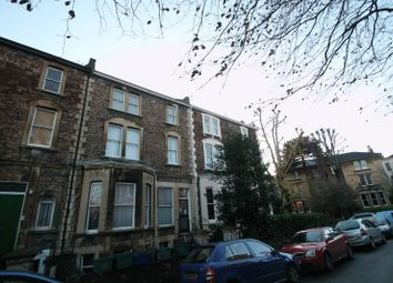 Thumbnail 1 bed flat to rent in Studio Flat, Whatley Road, Clifton