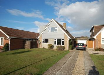Thumbnail 3 bed detached house for sale in Macdonald Parade, Seasalter, Whitstable