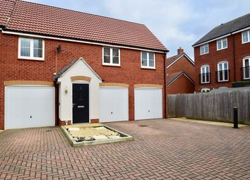 Thumbnail 2 bed property to rent in Hollybrook Mews, Yate, Bristol