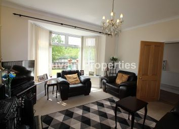 Thumbnail 4 bed semi-detached house for sale in The Terrace, Rhymney, Tredegar, Blaenau Gwent.