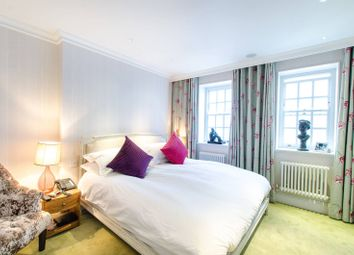 Thumbnail 3 bed property for sale in Fairholt Street, Knightsbridge