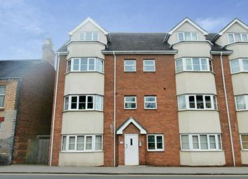 Thumbnail 1 bed flat to rent in Queens Court, Queens Road, Nuneaton