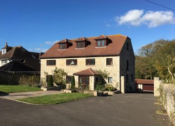 Thumbnail 6 bed detached house for sale in Wyke Regis, Weymouth, Dorset