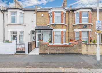3 bed terraced house for sale in Marlborough Road, London E7
