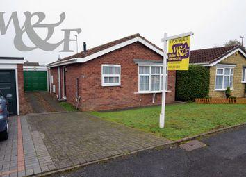Thumbnail 2 bed detached bungalow for sale in Ash Way, Erdington, Birmingham