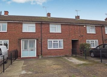Thumbnail 3 bed terraced house for sale in Chappell Way, Sittingbourne, Kent