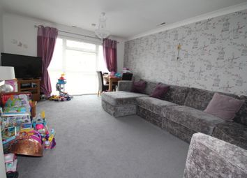 Thumbnail 2 bed flat for sale in Sedley Close, Gillingham