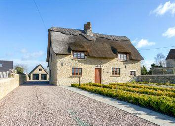 Thumbnail 5 bed detached house for sale in Fencott, Kidlington, Oxfordshire
