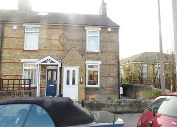 Thumbnail 3 bed end terrace house to rent in Richmond Road, Grays