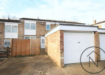 Thumbnail 3 bed terraced house for sale in Eskdale Place, Newton Aycliffe