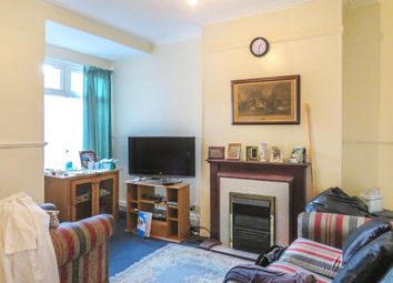 4 bed terraced house for sale in Westbourne Grove, North Ormesby, Middlesbrough TS3