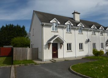 Thumbnail 3 bed semi-detached house for sale in 8 Slieveardagh, Grangemockler, Tipperary