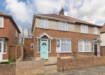 Thumbnail 3 bed property for sale in Rogers Road, London