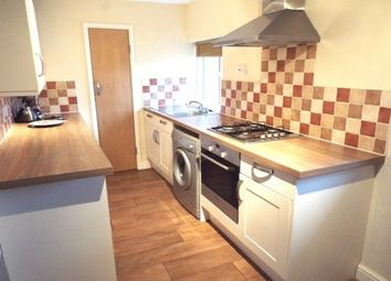 Thumbnail 2 bed flat to rent in Lowedges Crescent, Lowedges