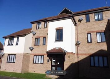 Thumbnail 1 bed flat to rent in Robinia Close, Laindon