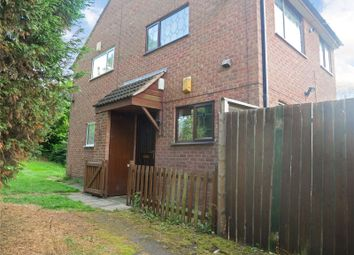 Thumbnail 1 bed property for sale in Blackthorn Drive, Leicester