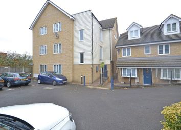 Thumbnail 1 bed duplex to rent in Victoria Mews, East Street, Sittingbourne