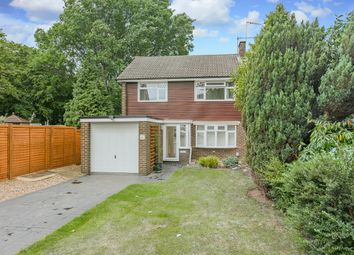Thumbnail 4 bedroom semi-detached house for sale in Longwood Road, Hertford